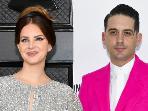 G-Eazy seemingly shades Lana Del Rey on new song Moana