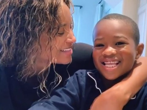 Ciara and Russell Wilson share heartfelt posts to celebrate Baby Future's sixth birthday