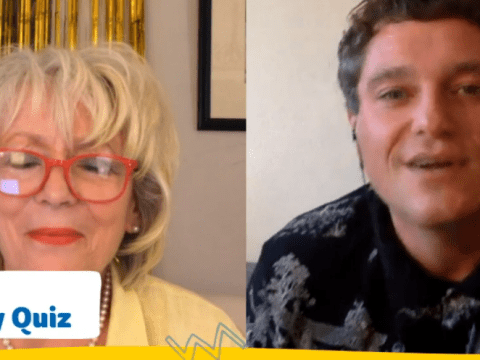 Gavin And Stacey's Pam and Gavin reveal their lockdown struggles as they reunite over video chat: 'I've had nothing but omelets for nine weeks'