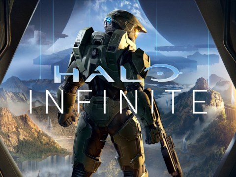 Halo Infinite 'one of many' Xbox Series X first party games to be shown in July