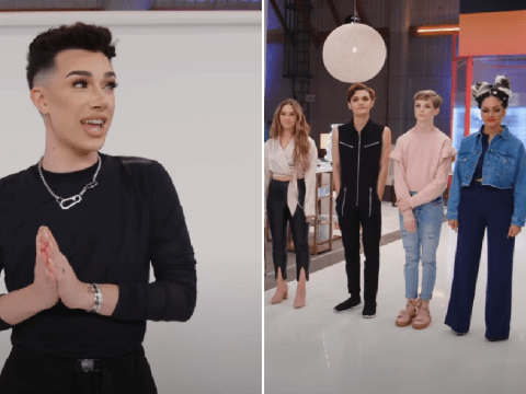 James Charles 'breaks YouTube record' with Instant Influencer as fans shocked by elimination