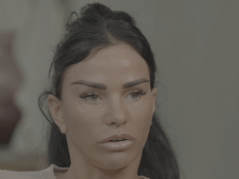 Katie Price admits she turned to cocaine and alcohol to escape crazy life: 'My head was numb with stuff'