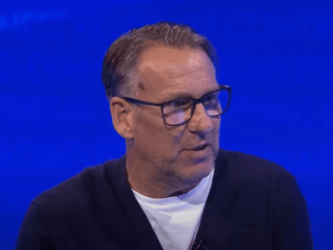 Paul Merson names Manchester United's most exciting player and hails two youngsters