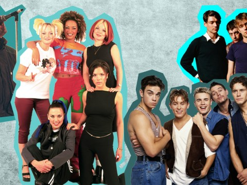 20 questions on 90s music for your virtual pub quiz