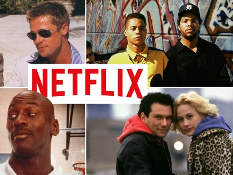All the films you didn't realise are on Netflix to binge in isolation: From Space Jam to Coming to America