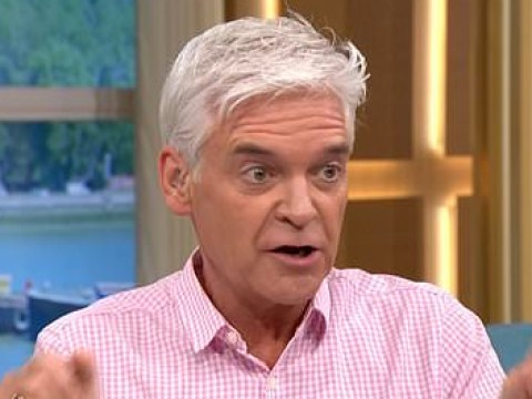 Phillip Schofield calls for pubs to reopen: 'Let's go and have a pint!'