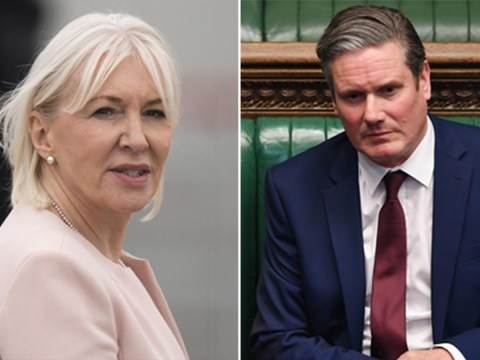 Tory MPs reprimanded for tweeting 'fake news' video of Keir Starmer