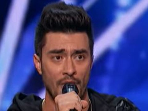 America's Got Talent judges stunned by Vincent Marcus' incredible impressions of different rappers