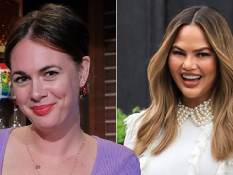 Alison Roman wants to turn Chrissy Teigen drama into a 'positive' as she thanks fans for support
