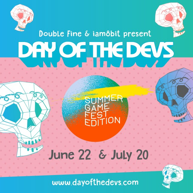 Summer Game Fest Day of the Devs