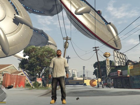GTA Online swamped by cheaters and hackers after free offer