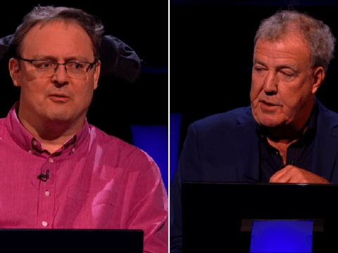 Who Wants To Be A Millionaire? finalist reveals MS diagnosis has him 'stuck in the house until 2021' due to coronavirus