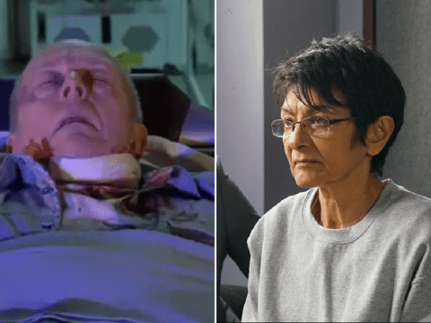 Coronation Street spoilers: Yasmeen 'finished' as the police vow to jail her for Geoff's stabbing