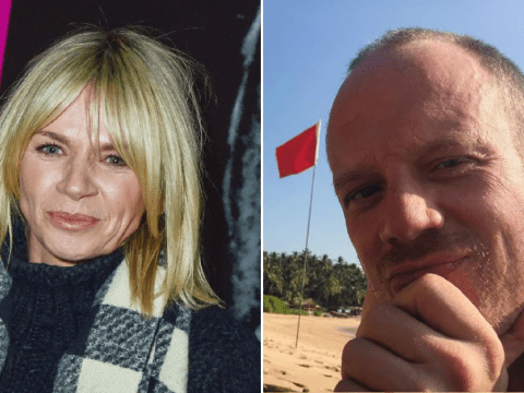 Zoe Ball shares touching tribute to ex-boyfriend Billy Yates three years after his death: 'Your love lives on'