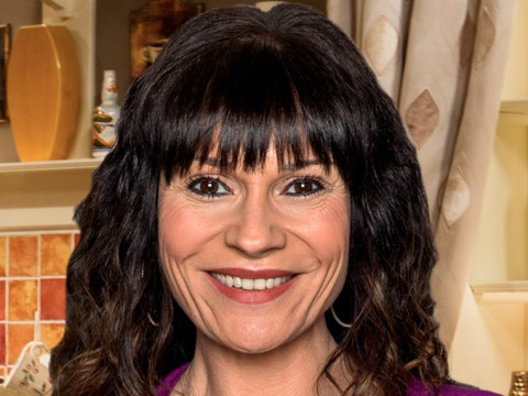 Emmerdale spoilers: Lucy Pargeter reveals Chas Dingle's lockdown trauma