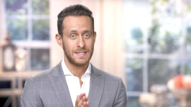 Million Dollar Listing: Los Angeles' David Parnes reveals how Covid-19 has affected production