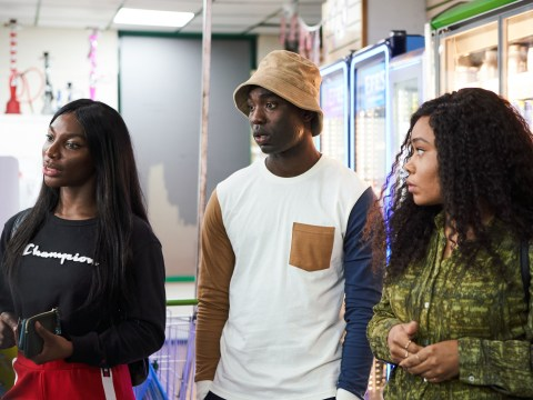 I May Destroy You's Paapa Essiedu says Kwame's assault storyline is a 'historic moment' for British TV