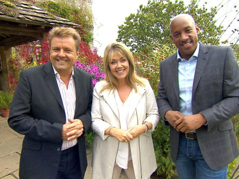 What time is Homes Under The Hammer on TV?