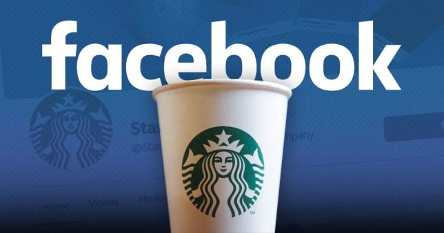 Starbucks pulls Facebook ads