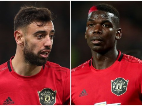 Ole Gunnar Solskjaer plans Paul Pogba and Bruno Fernandes position changes for Manchester United's midfield