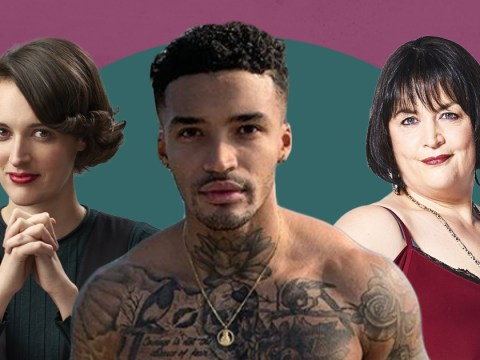 Love Island's Michael Griffiths in fight against Fleabag as he's nominated for BAFTA – really