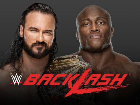 Bobby Lashley claims Drew McIntyre was 'granted' early WWE opportunity while he was 'never the chosen one'
