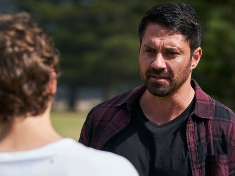 Home and Away spoilers: Ari and Ryder face off in aggressive confrontation