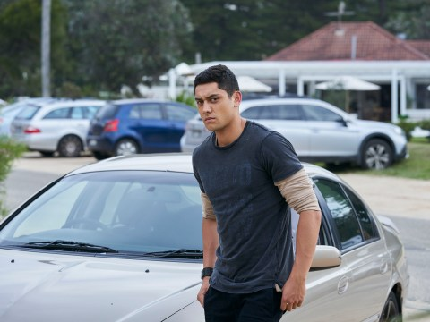 Home and Away spoilers: Nikau leaves the Bay to live with Tane