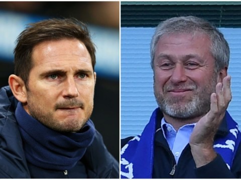 Roman Abramovich approves two 'marquee' Chelsea signings for Frank Lampard