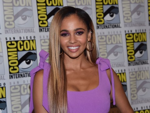 Riverdale will 'do more to honour' Vanessa Morgan as she speaks out about lack of representation