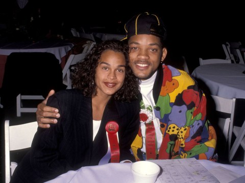Will Smith calls divorce from first wife 'the worst thing in my adult life'