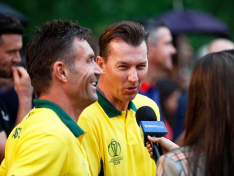 Australia legend Brett Lee picks Sachin Tendulkar over Brian Lara as best batsman in history