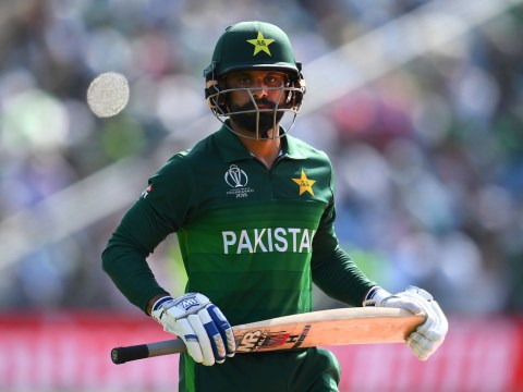 Pakistan all-rounder Mohammad Hafeez slams India's approach during World Cup defeat to England