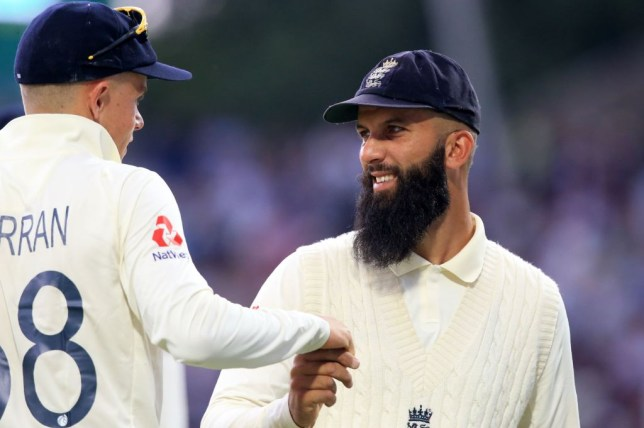 England have been urged to pick Moeen Ali for the first Test against West Indies