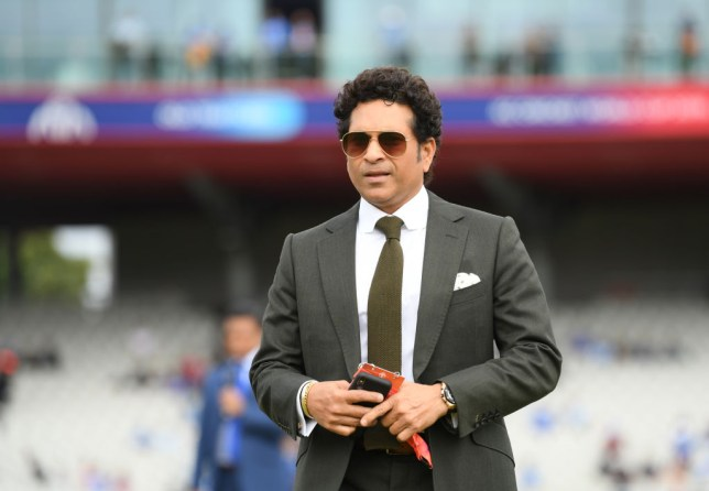 Sachin Tendulkar felt out of love with cricket in 2008 and wanted to retire