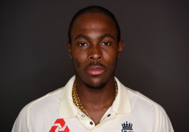 England cricketer Jofra Archer, posing before his Test debut, has urged people to speak out against racial abuse