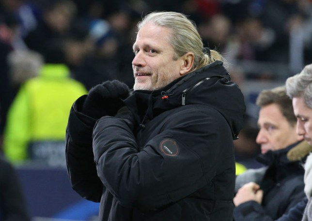 Emmanuel Petit is shocked by the state his former club Arsenal find themselves in