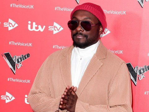 Will.i.am wishes he was in hour-long traffic jam as lockdown boredom really kicks in