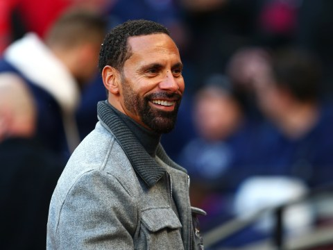 Rio Ferdinand sends class message to Liverpool after Premier League title victory