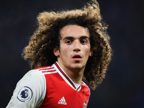 Manchester United target Matteo Guendouzi as midfielder asks to leave Arsenal