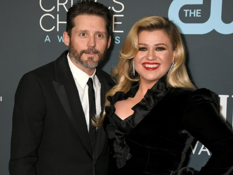 Kelly Clarkson and Brandon Blackstock's relationship history as she 'files for divorce'