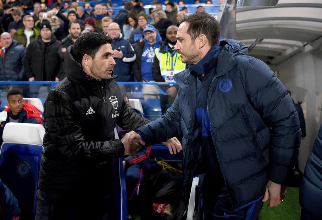 Arsenal: Cesc Fabregas says Mikel Arteta has harder job than Frank Lampard | Metro News