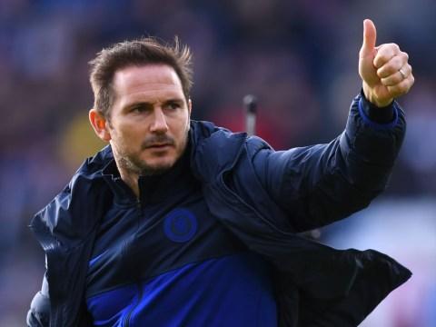 Frank Lampard 'worried' by Chelsea's poor finishing in Aston Villa win