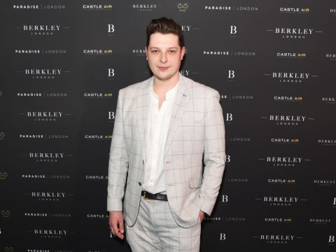 John Newman leaves record label and 'pauses' music career after suffering depression due to work