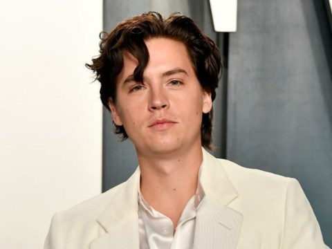 Cole Sprouse denies sexual assault allegations and says claims against him and Riverdale co-stars are 'false'
