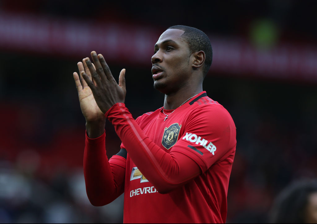 Man Utd news: Dimitar Berbatov sets challenge for Odion Ighalo after loan  extension | Metro News