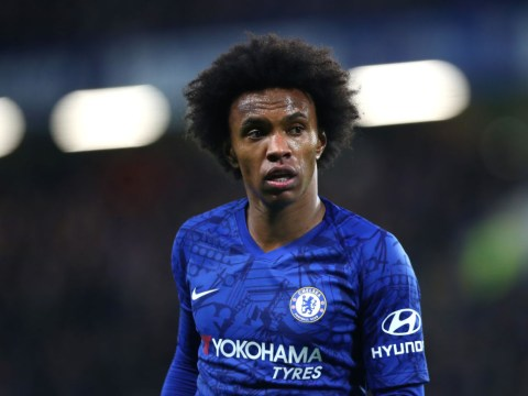 Willian to join Arsenal after rejecting late offers from Chelsea and Manchester United