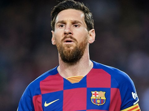 Barcelona ask Lionel Messi and team to take another pay cut ahead of La Liga restart