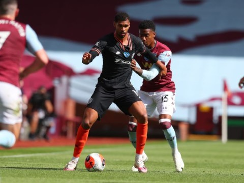 Chelsea's Ruben Loftus-Cheek admits physical and mental struggles after return from injury