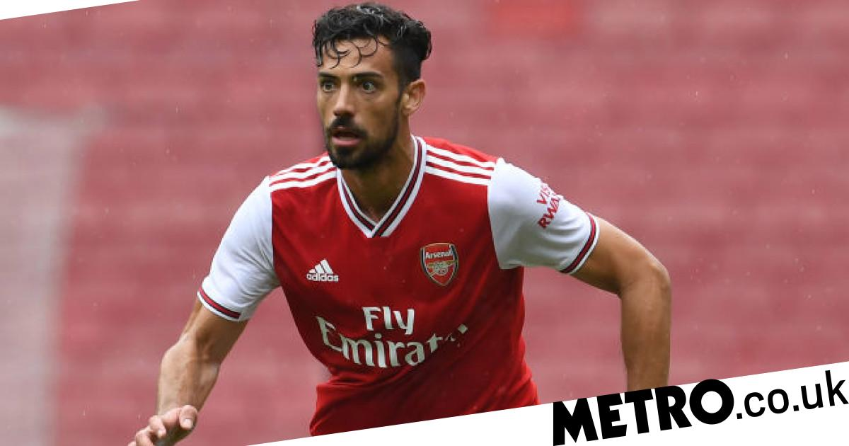 Arsenal complete £14m deal to sign Pablo Mari permanently thumbnail